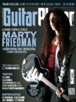 Guitar Player Magazine [Brazil] (March 2015)