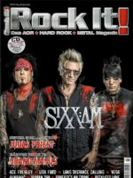 Rock It Magazine [Germany] (May 2016)