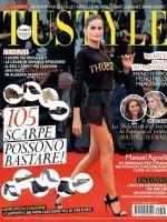 Tu Style Magazine [Italy] (13 September 2017)