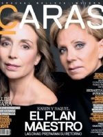 Caras Magazine [Chile] (27 May 2017)