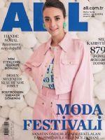 All Magazine [Turkey] (May 2019)