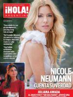 Hola! Magazine [Argentina] (3 October 2017)