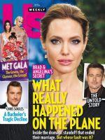 US Weekly Magazine [United States] (15 May 2017)
