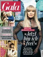 Gala Magazine [Germany] (23 May 2019)