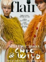 Flair Magazine [Italy] (October 2011)