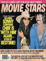 Movie Stars Magazine [United States] (April 1976)