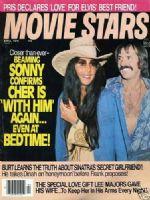 Movie Stars Magazine [United States] (April 1976)