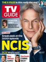 TV Guide Magazine [United States] (7 March 2016)