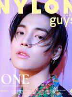 Nylon Magazine [Japan] (May 2017)