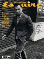 Esquire Magazine [Spain] (May 2019)