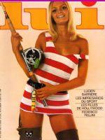 Lui Magazine [Italy] (August 1969)