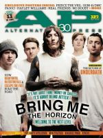 Alternative Press Magazine [United States] (October 2015)