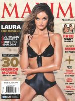 Maxim Magazine [Australia] (July 2014)