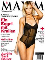 Maxim Magazine [Switzerland] (July 2014)