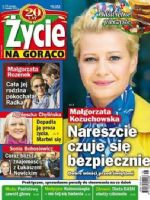 Zycie na goraco Magazine [Poland] (17 April 2014)