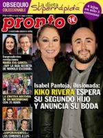 Pronto Magazine [Spain] (16 May 2015)