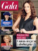 Gala Magazine [Poland] (15 April 2019)