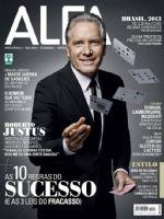 Alfa Magazine [Brazil] (July 2013)