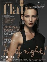 Flair Magazine [Italy] (December 2011)