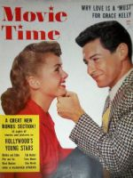 Movie Time Magazine [United States] (August 1955)