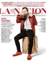 La Nacion Revista Magazine [Argentina] (31 July 2016)