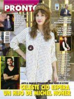 Pronto Magazine [Argentina] (27 April 2016)