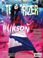 Terrorizer Magazine [United Kingdom] (May 2016)