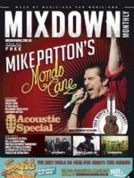 Mixdown Magazine [Australia] (November 2012)