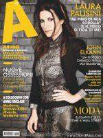 A Magazine [Italy] (2 February 2012)