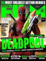 Total Film Magazine [United Kingdom] (March 2016)