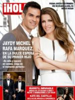 Hola! Magazine [Mexico] (23 January 2016)