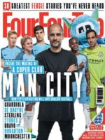 Four Four Two Magazine [United Kingdom] (December 2016)