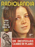 Radiolandia Magazine [Argentina] (April 1976)