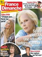 France-Dimanche Magazine [France] (16 June 2017)
