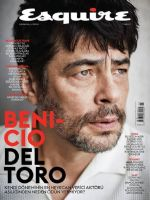 Esquire Magazine [Turkey] (July 2018)