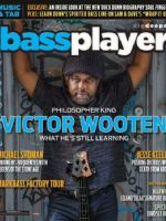 Bass Player Magazine [United States] (November 2017)