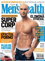 Men's Health Magazine [Romania] (February 2013)
