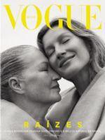 Vogue Magazine [Brazil] (October 2018)