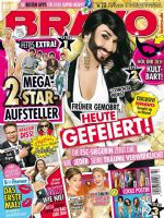 Bravo Magazine [Germany] (21 May 2014)