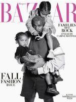 Harper's Bazaar Magazine [United States] (September 2018)
