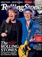 Rolling Stone Magazine [France] (October 2017)