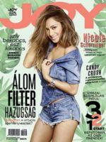 Joy Magazine [Hungary] (September 2017)