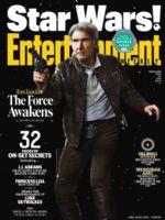 Entertainment Weekly Magazine [United States] (20 November 2015)