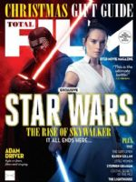 Total Film Magazine [United States] (December 2019)