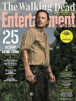 Entertainment Weekly Magazine [United States] (19 February 2016)