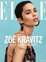 Elle Magazine [United States] (January 2018)