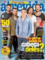 Atrevida Magazine [Brazil] (4 June 2013)