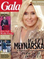 Gala Magazine [Poland] (15 December 2014)