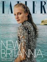 Tatler Magazine [United Kingdom] (September 2019)
