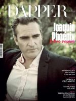 Dapper Magazine [Spain] (July 2018)